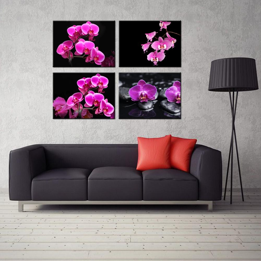 Online Get Cheap Contemporary Wall Art  Aliexpress | Alibaba Group With Regard To Cheap Contemporary Wall Art (Image 12 of 20)