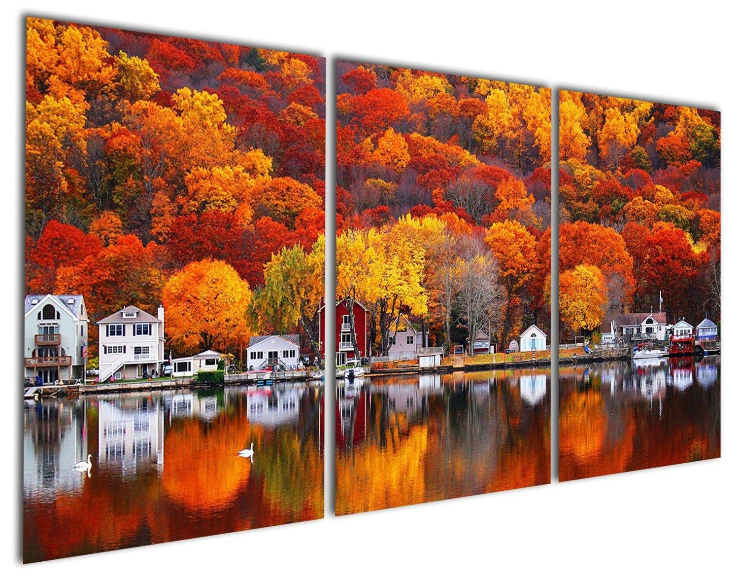 Online Get Cheap Country Paintings Prints Aliexpress For Country Canvas Wall Art (View 7 of 20)