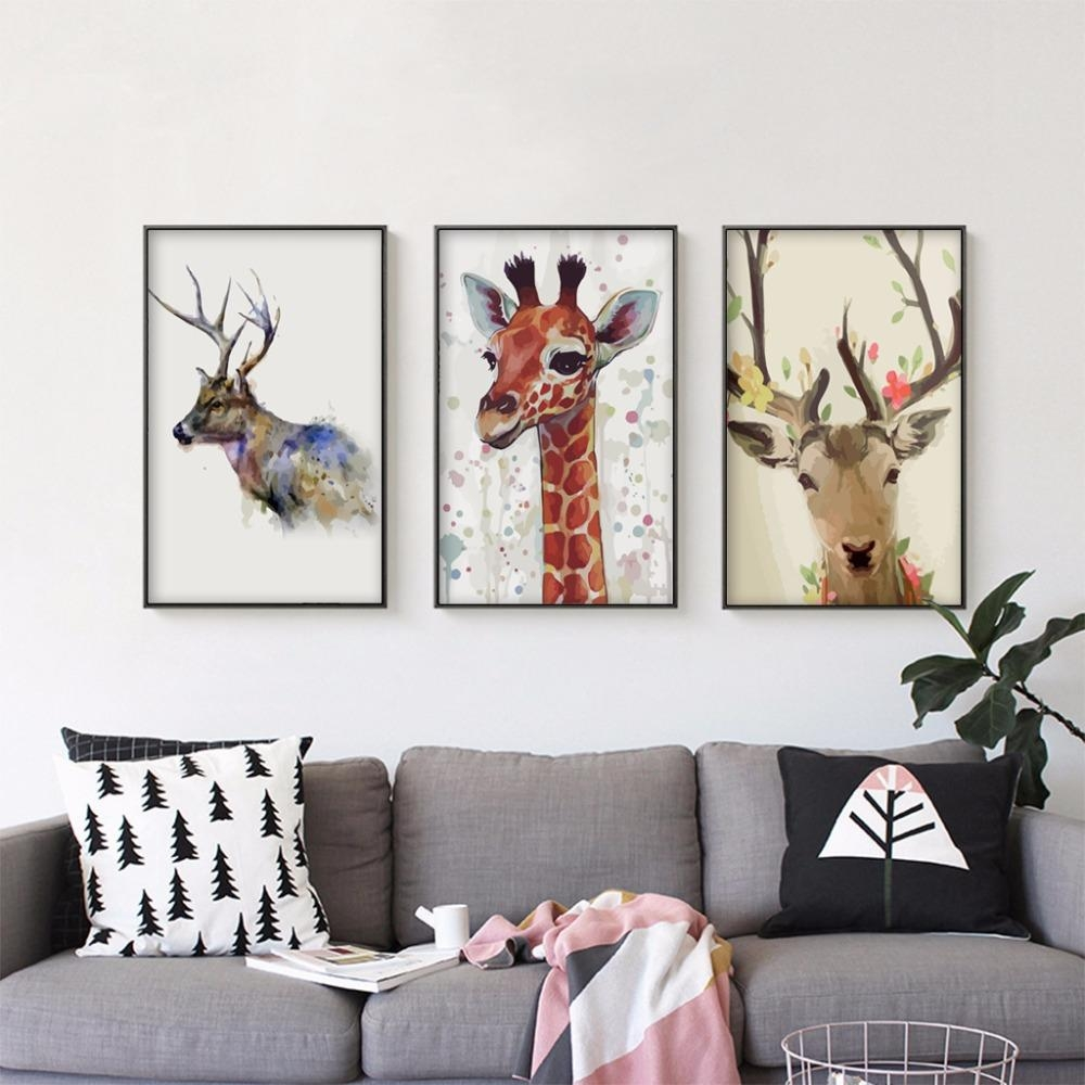 Online Get Cheap Country Style Art  Aliexpress | Alibaba Group Within Country Style Wall Art (Image 18 of 20)