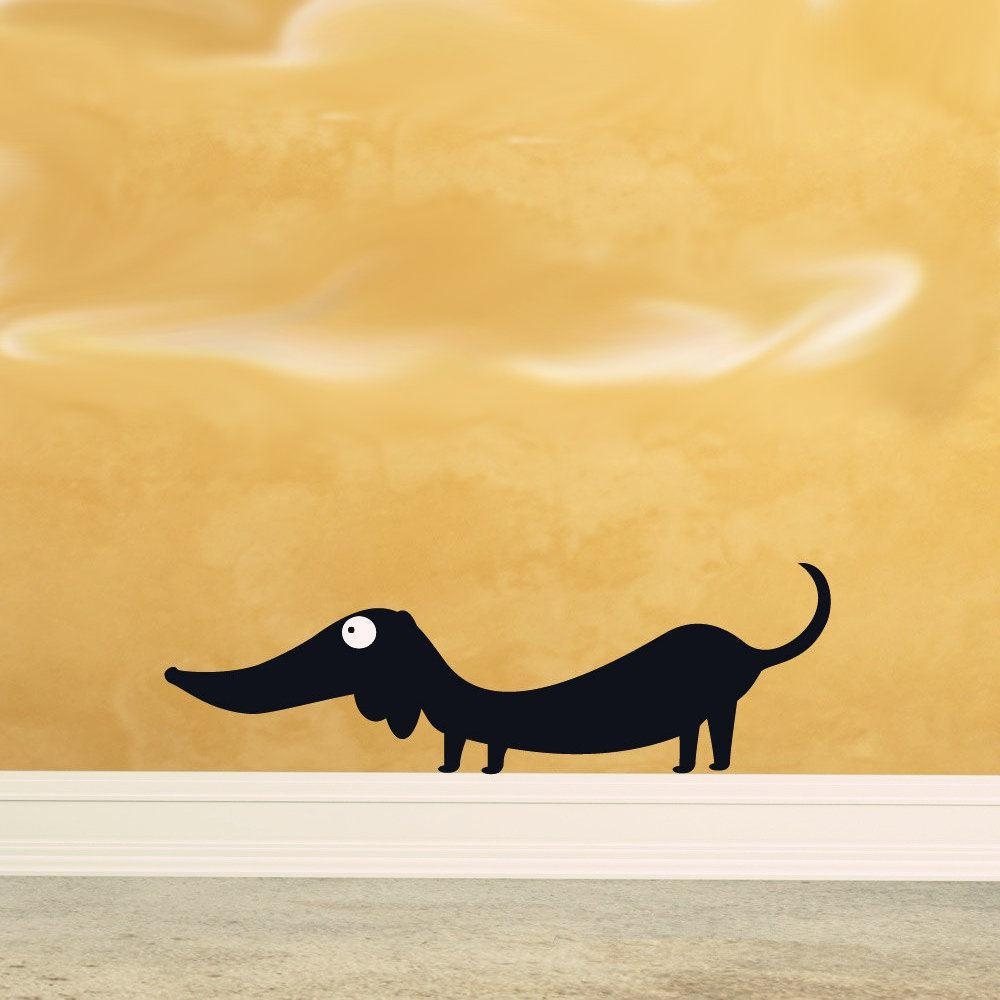 Online Get Cheap Dachshund Wall Art  Aliexpress | Alibaba Group Inside Dachshund Wall Art (Photo 7 of 20)