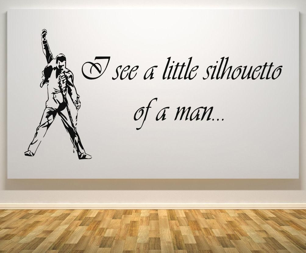 Online Get Cheap Freddie Mercury Art Aliexpress | Alibaba Group For Freddie Mercury Wall Art (View 2 of 20)