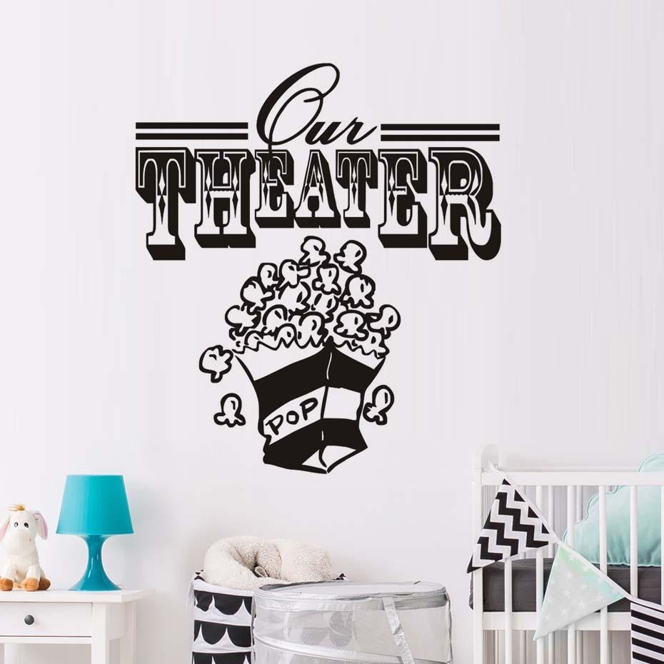 Online Get Cheap Home Theater Wall Art Aliexpress | Alibaba Group For Home Theater Wall Art (View 19 of 20)