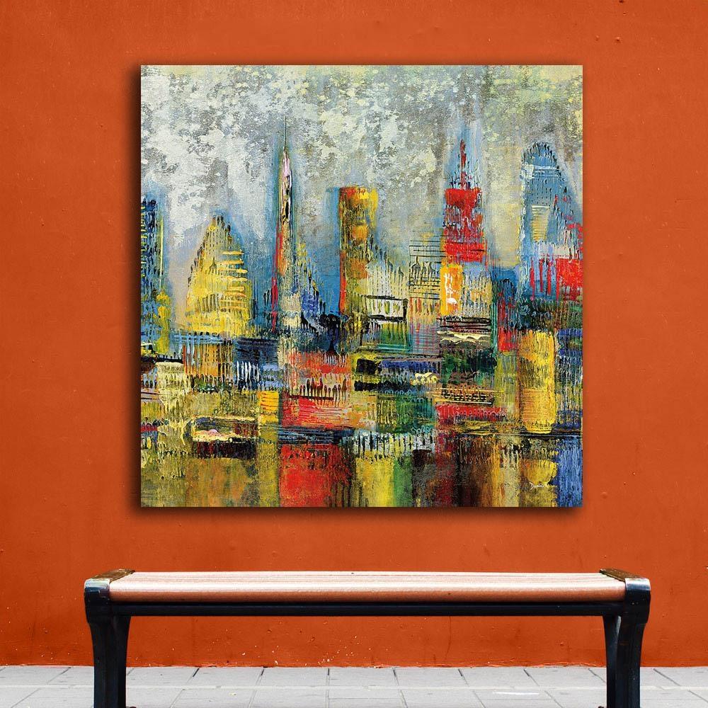 Online Get Cheap Jungle Canvas Wall Art  Aliexpress | Alibaba Within Jungle Canvas Wall Art (Image 18 of 20)