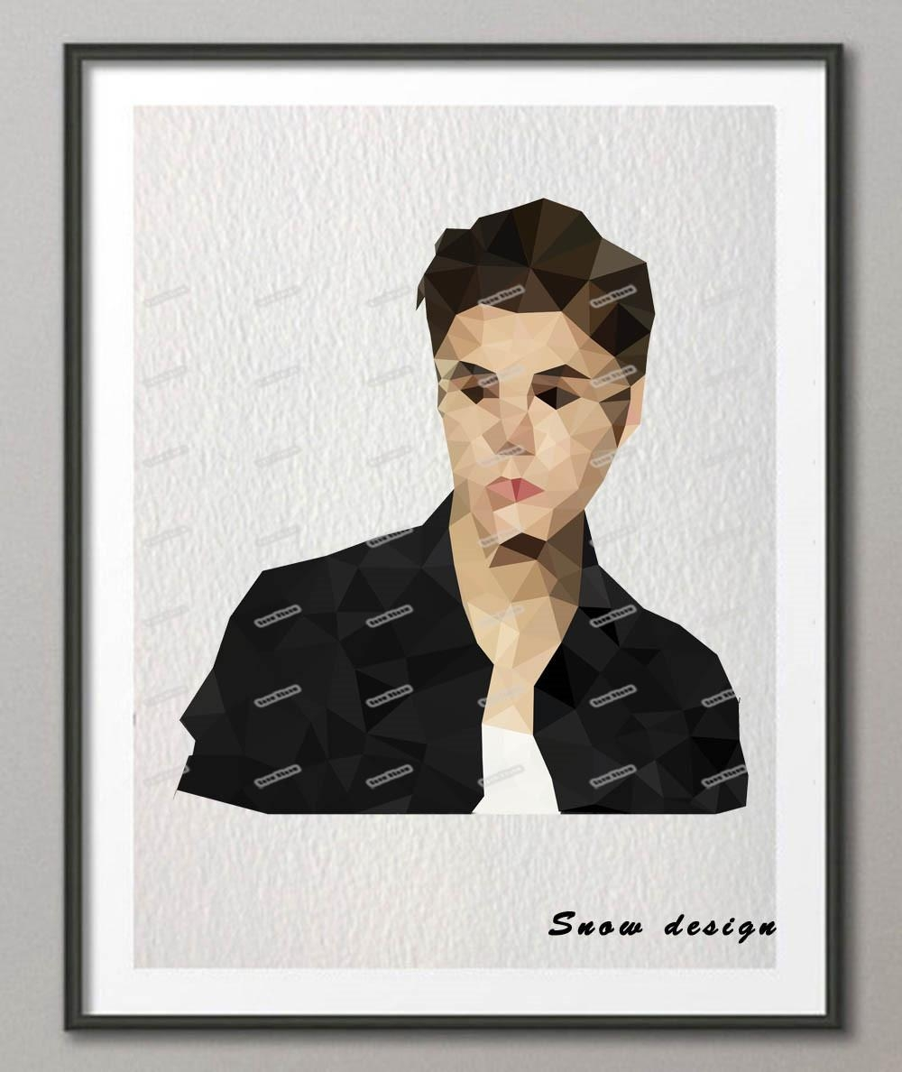 Online Get Cheap Justin Bieber Paintings Aliexpress | Alibaba With Regard To Justin Bieber Wall Art (View 11 of 20)