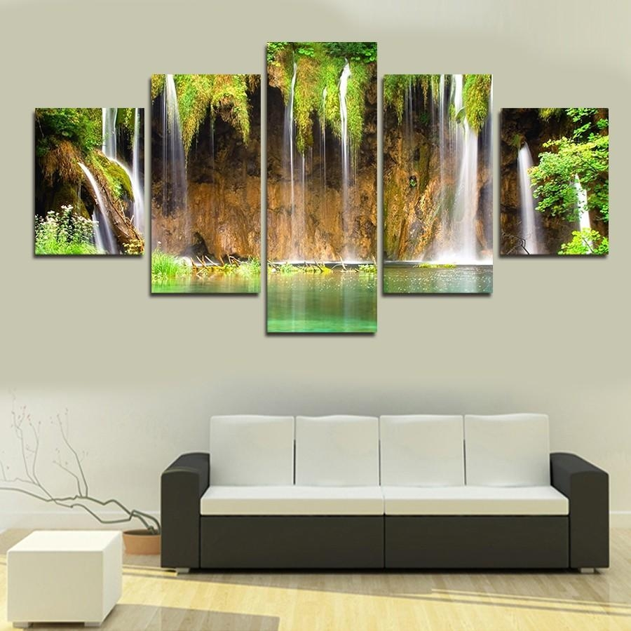 Online Get Cheap Large Canvas Wall Art Sets Aliexpress Throughout Large Canvas Wall Art Sets (View 11 of 20)