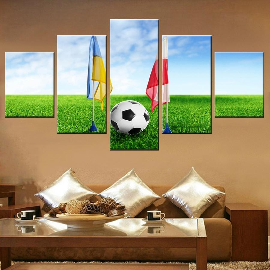 Online Get Cheap Matching Wall Art  Aliexpress | Alibaba Group In Matching Canvas Wall Art (Image 9 of 20)
