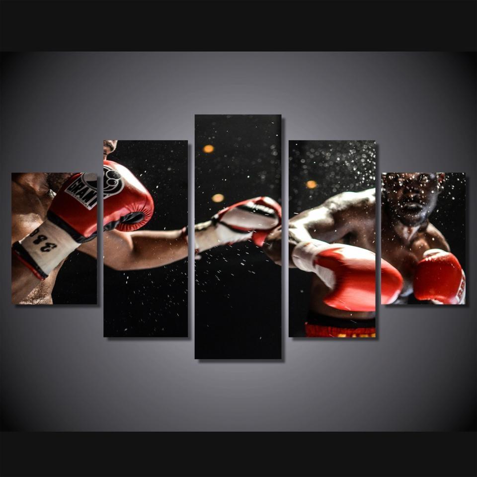 Online Get Cheap Matching Wall Art Aliexpress   Alibaba Group With Regard To Matching Wall Art Set (View 15 of 20)