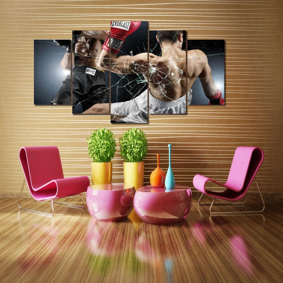 Online Get Cheap Matching Wall Art  Aliexpress | Alibaba Group With Regard To Matching Wall Art (Image 14 of 20)