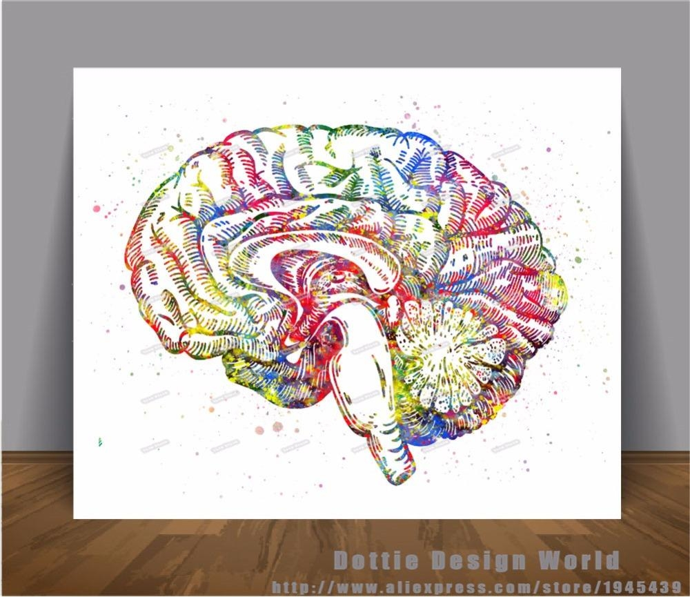 Online Get Cheap Medical Wall Art  Aliexpress | Alibaba Group For Medical Wall Art (Image 8 of 20)