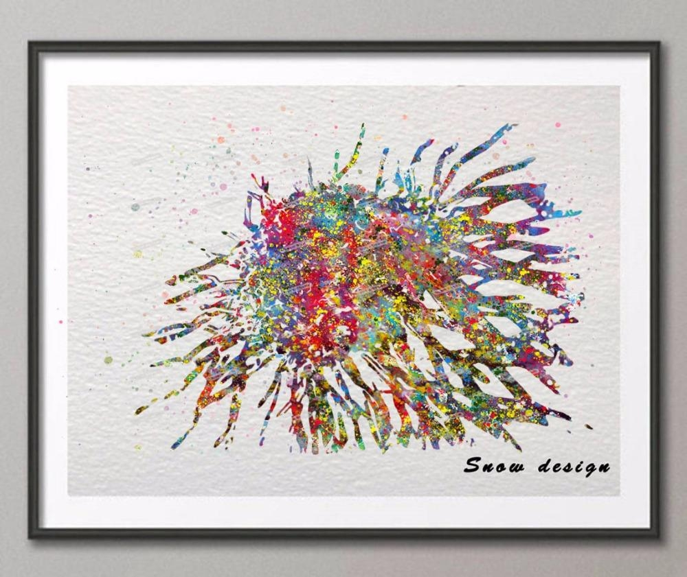 Online Get Cheap Medical Wall Art Aliexpress | Alibaba Group Pertaining To Medical Wall Art (View 17 of 20)