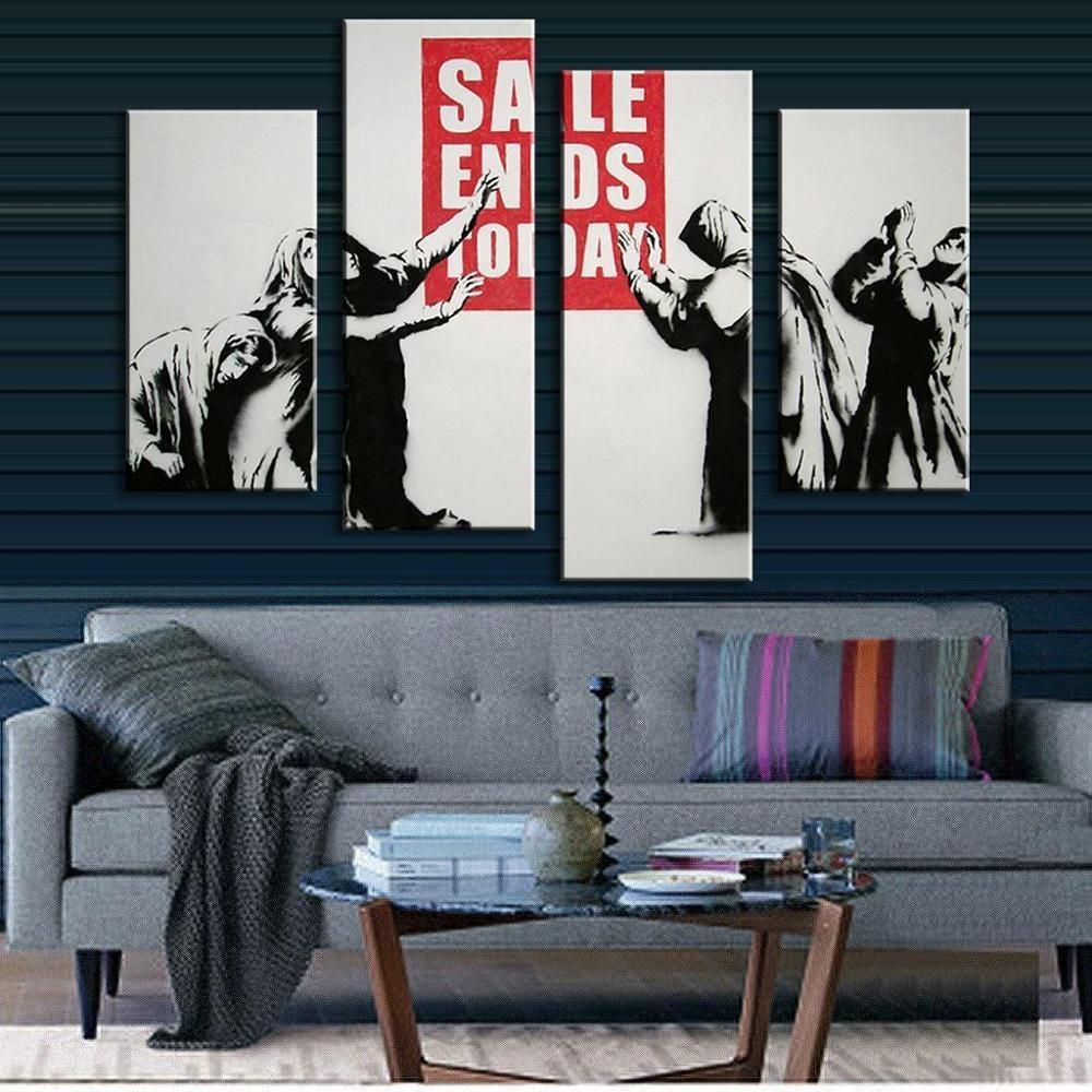 Online Get Cheap Modern Wall Art Sale Aliexpress | Alibaba Group Throughout Modern Wall Art For Sale (View 13 of 20)
