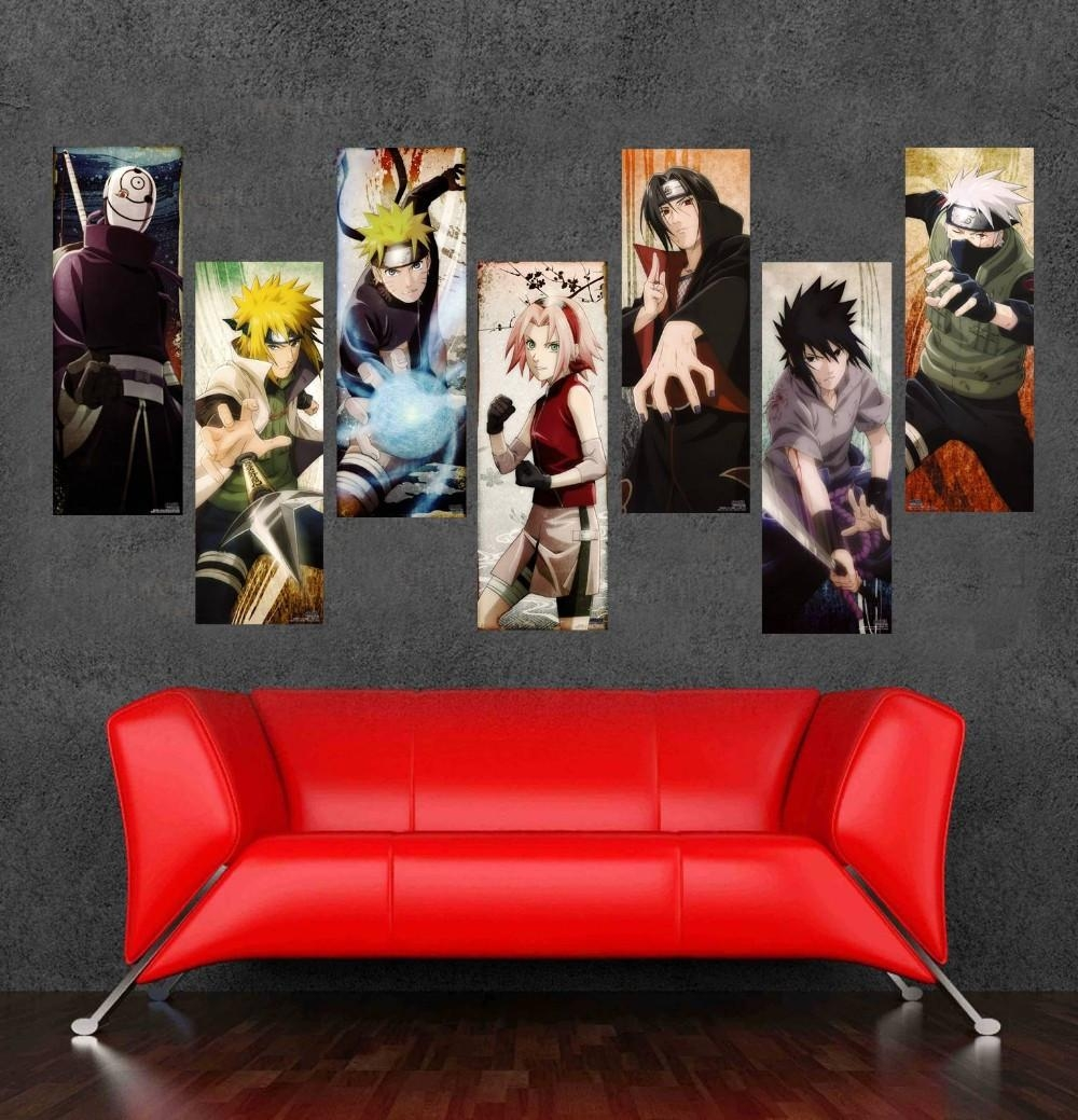 Online Get Cheap Wall Art Canvas Japanese  Aliexpress In Geisha Canvas Wall Art (Image 17 of 20)