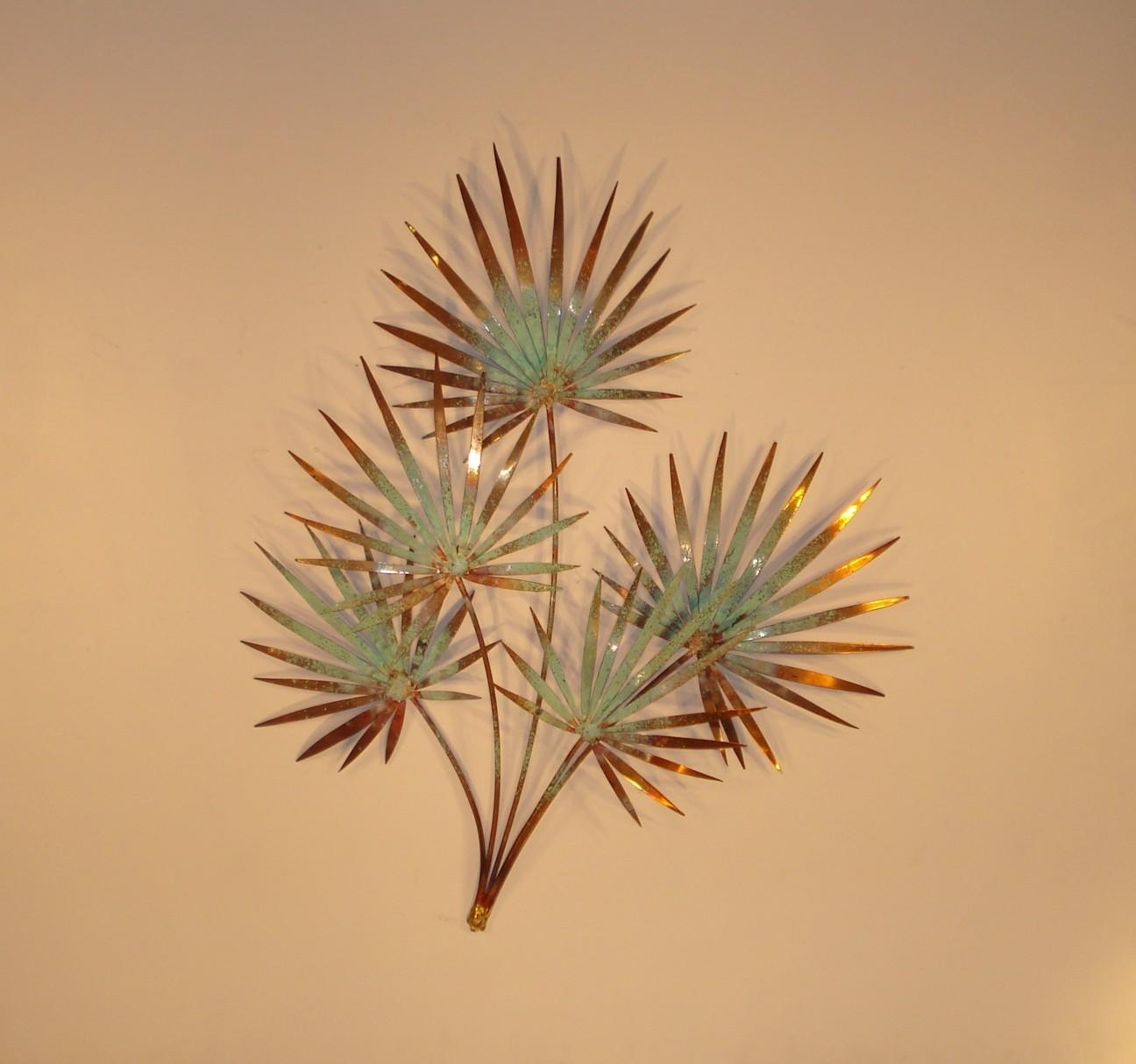Outdoor Metal Wall Art For Bamboo Metal Wall Art (Image 13 of 20)