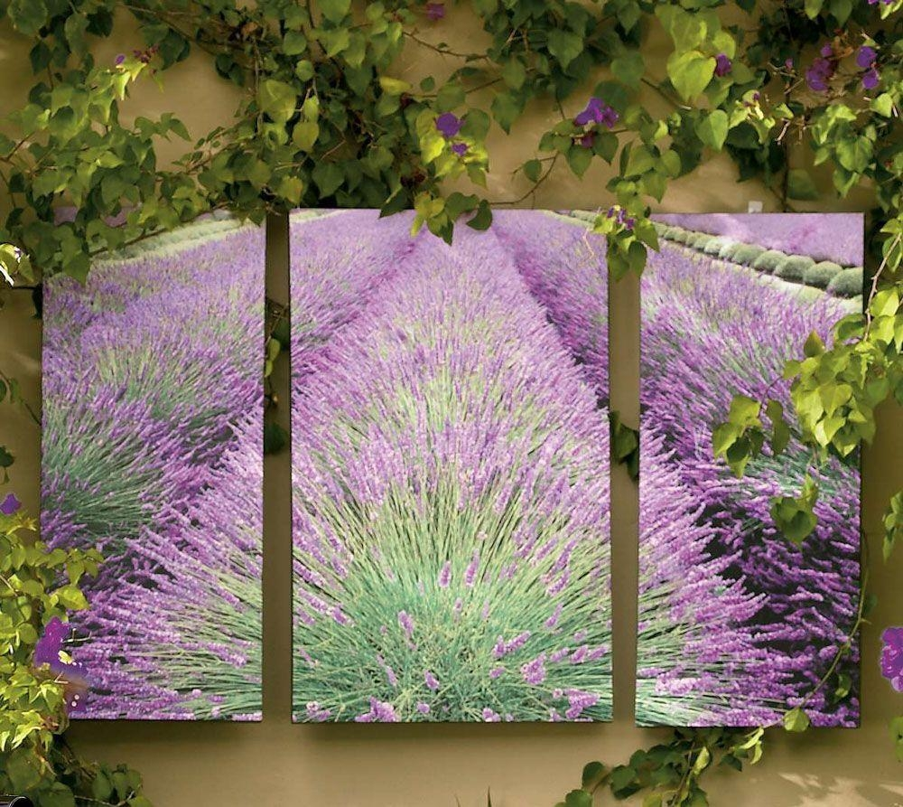 Outdoor Wall Art Decor – Simple Outdoor Inside Outside Wall Art (View 17 of 20)