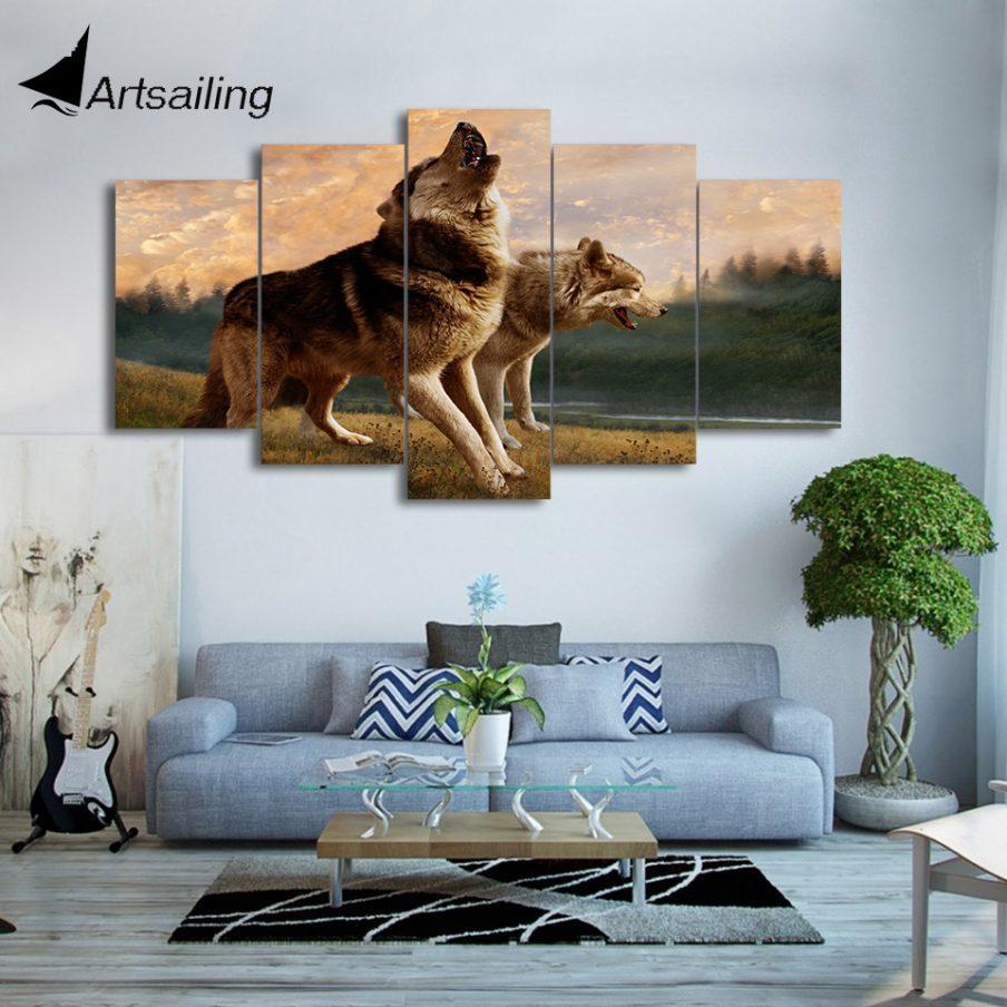 Outstanding Large Horizontal Framed Wall Art Diy Designer Inspired Inside Oversized Framed Wall Art (Image 8 of 20)