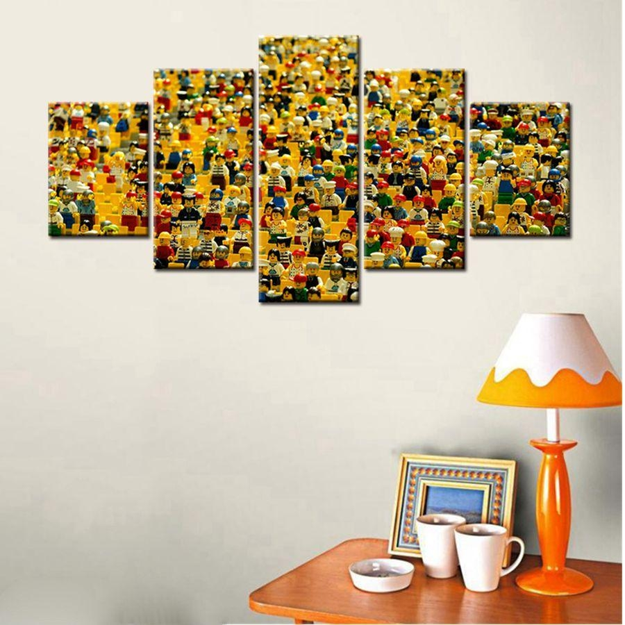 Outstanding Lego Wall Art Nz Lego Mosaic Star Wars Wall Decor Wall  Regarding Lego Star Wars