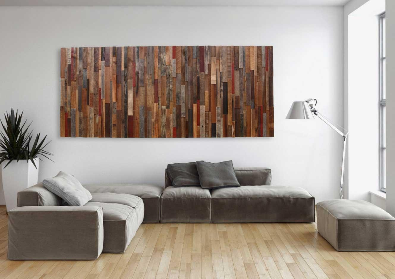 Oversized Wall Art Contemporary Sculpture Ideas | Home Interior Intended For Oversized Wall Art Contemporary (View 4 of 20)