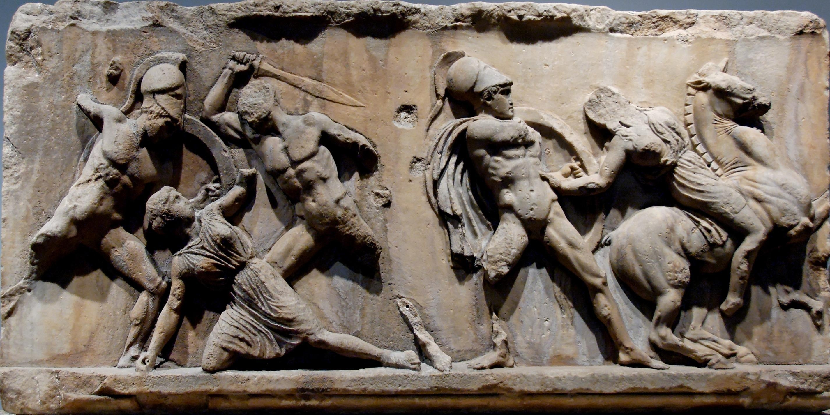 Pinkrystie Fulton On Greek And Roman Art | Pinterest | Ancient With Ancient Greek Wall Art (Image 9 of 20)