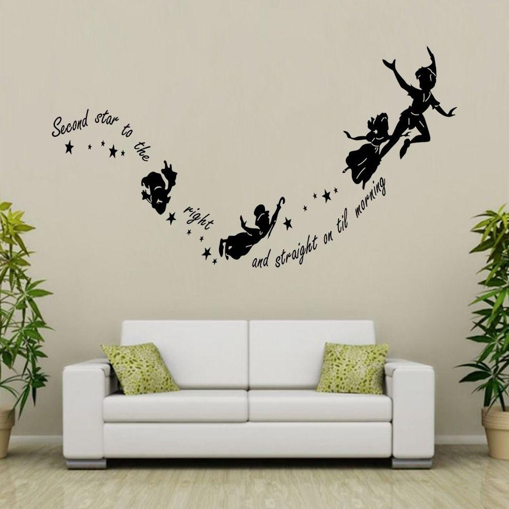 Popular Art Deco Decals Buy Cheap Art Deco Decals Lots From China In Wall Art Deco Decals (View 7 of 20)