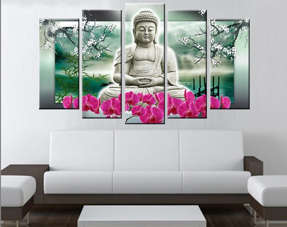 Popular Contemporary Wall Panels Buy Cheap Contemporary Wall Throughout Cheap Contemporary Wall Art (View 5 of 20)