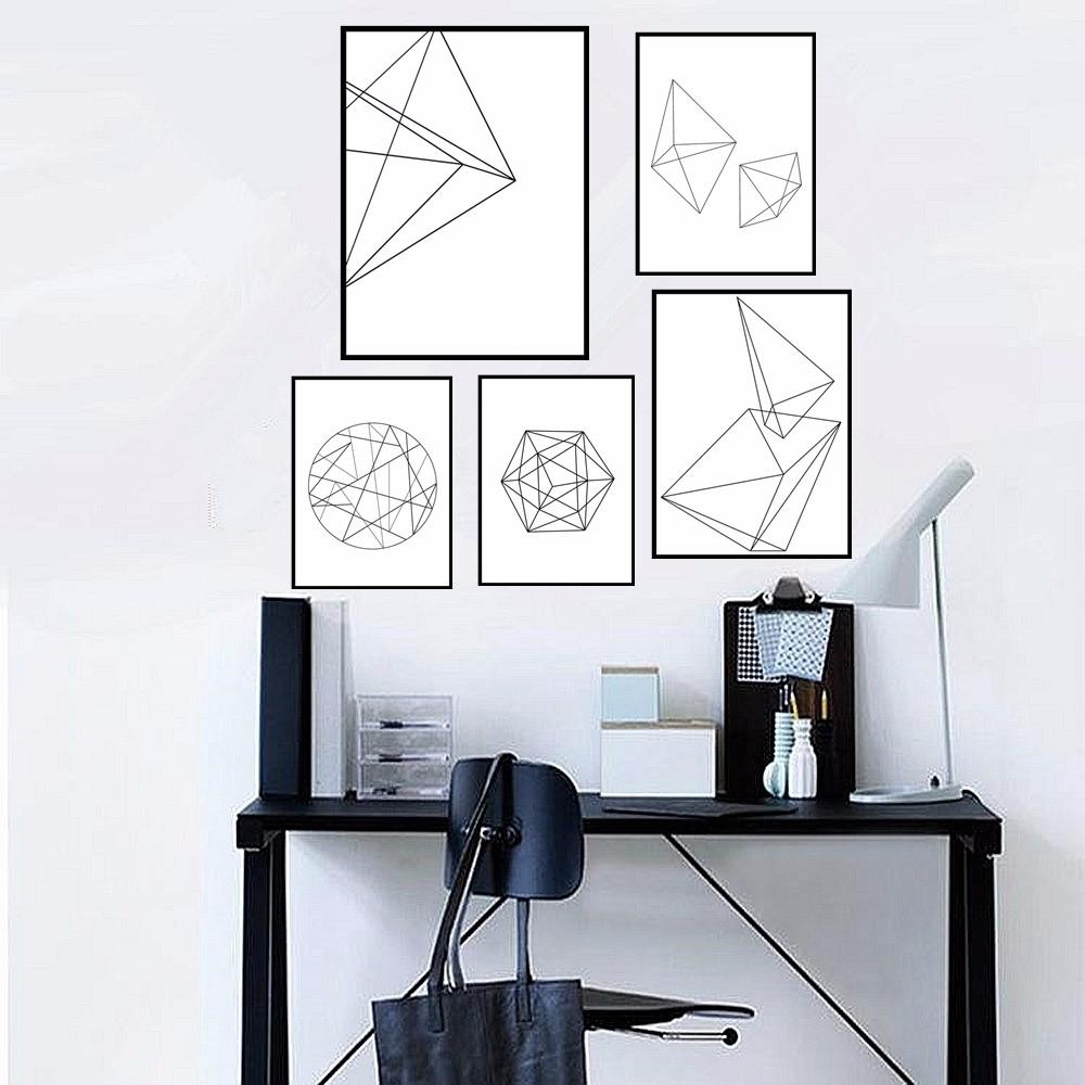 Popular Graphic Design Frames Buy Cheap Graphic Design Frames Lots Regarding Graphic Design Wall Art (View 15 of 20)