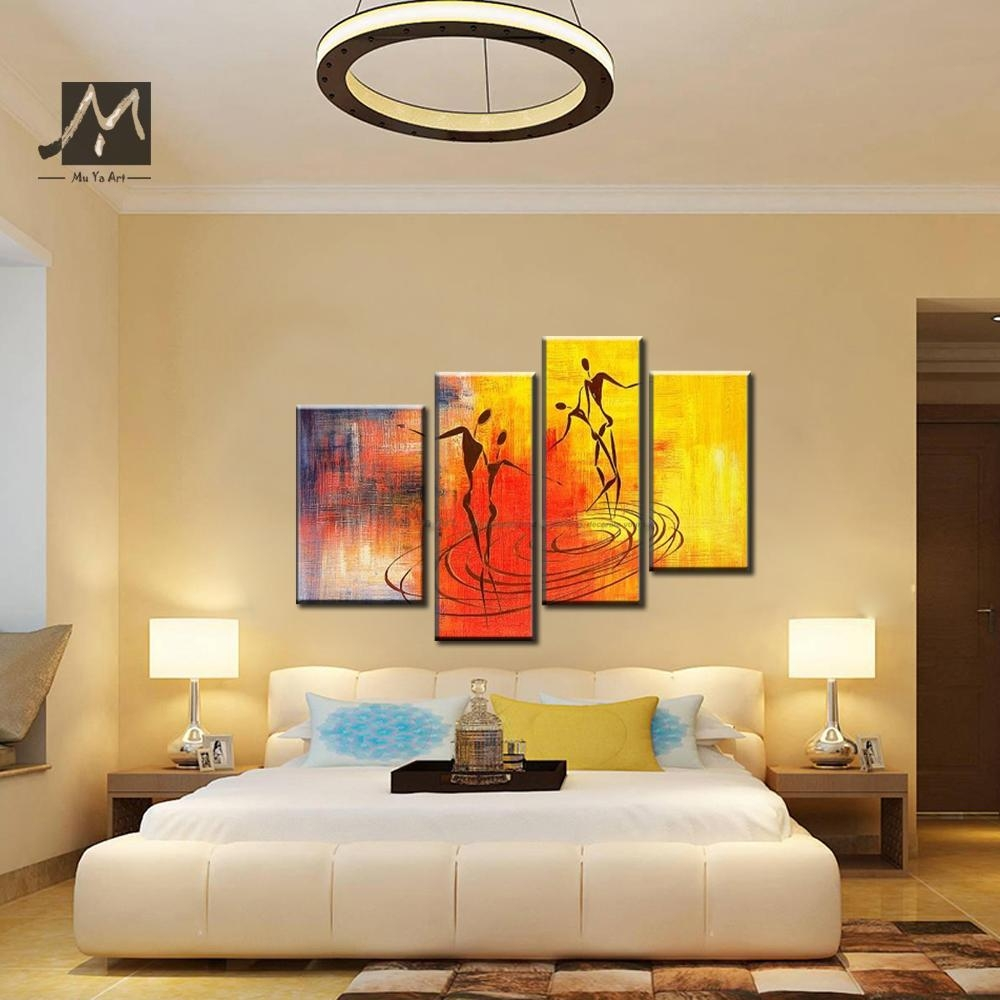 Popular Huge Wall Art Canvas Abstract Buy Cheap Huge Wall Art With Huge Wall Art (View 10 of 20)