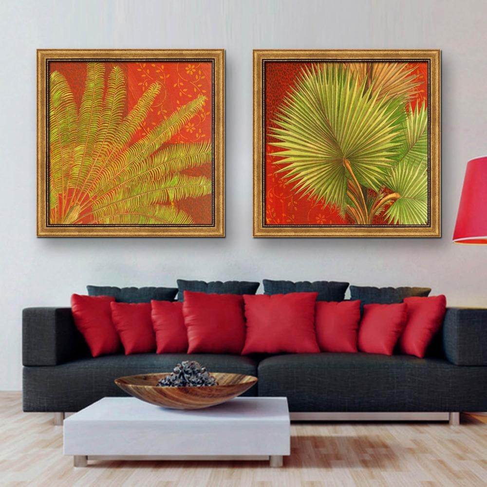 Popular Large Green Wall Art Buy Cheap Large Green Wall Art Lots Throughout Large Green Wall Art (View 7 of 20)