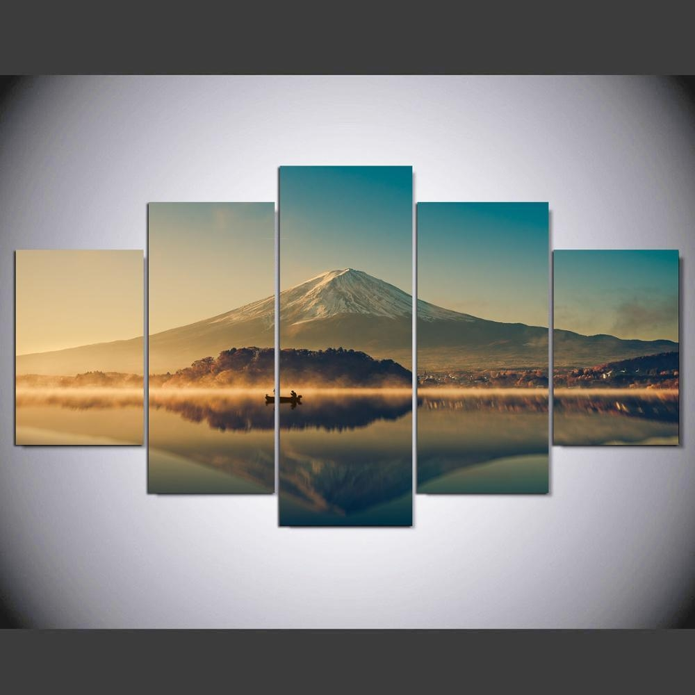 Popular Large Wall Art Canvas Buy Cheap Large Wall Art Canvas Lots Within Huge Wall Art Canvas (View 9 of 20)