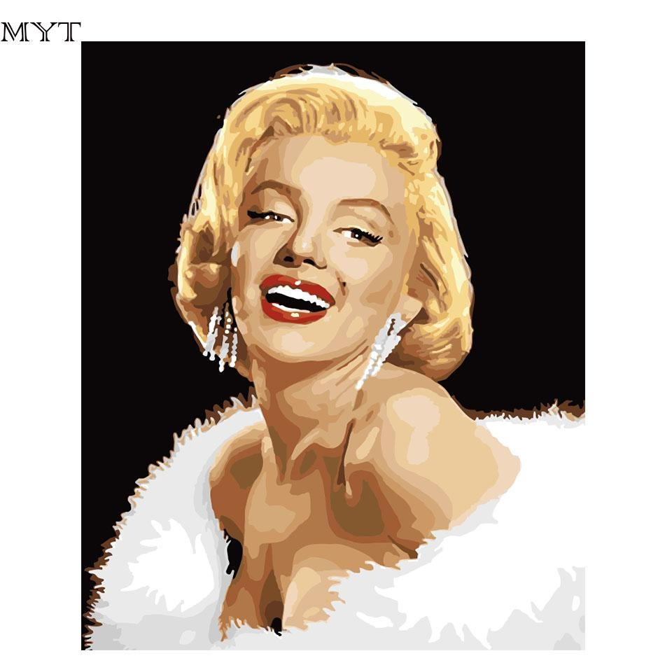 Popular Marilyn Monroe Framed Buy Cheap Marilyn Monroe Framed Lots Within Marilyn Monroe Framed Wall Art (View 5 of 20)