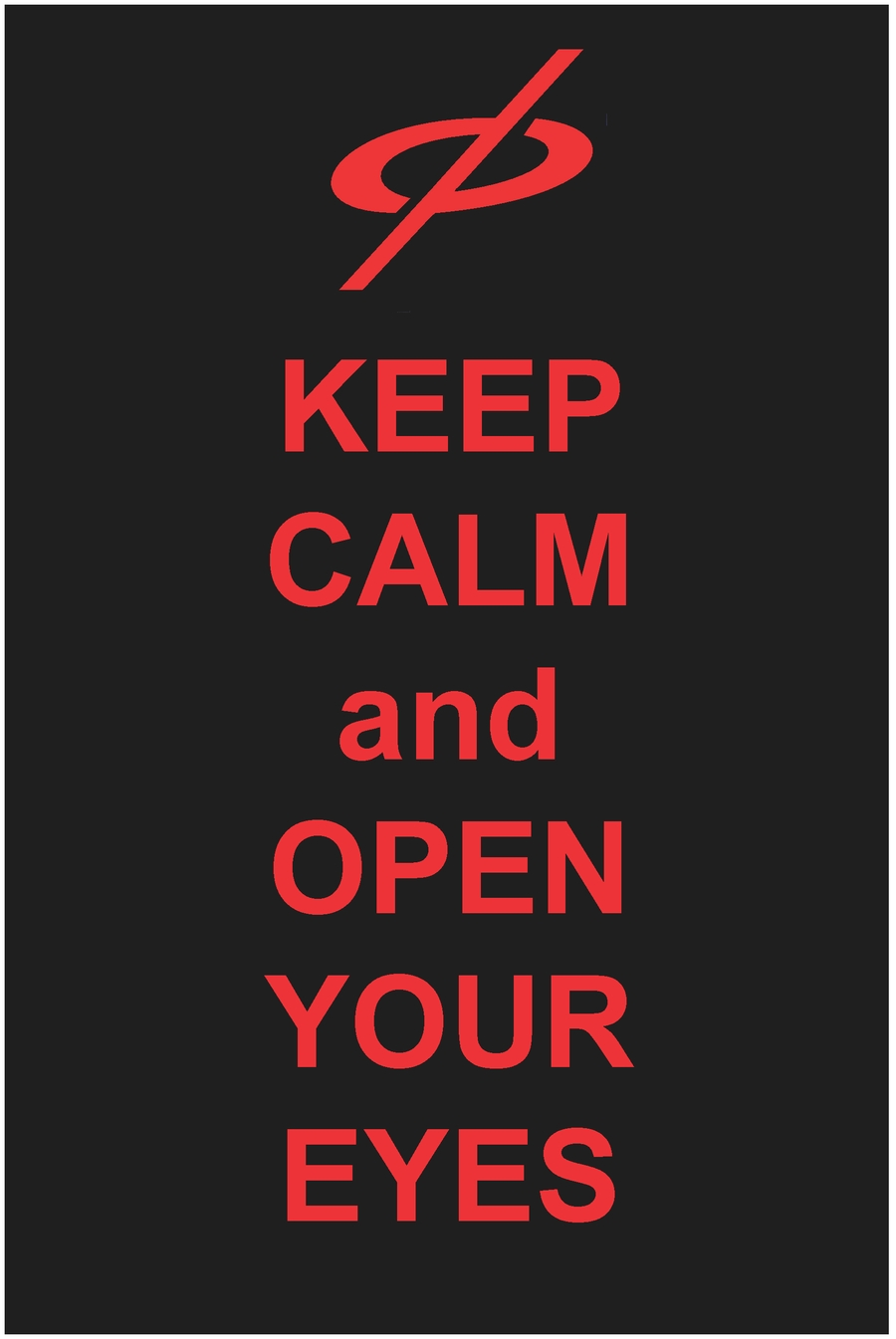 Poster Keep Calm And Carry On: Keep Calm And Carry On With Regard To Keep Calm And Carry On Wall Art (Image 19 of 20)