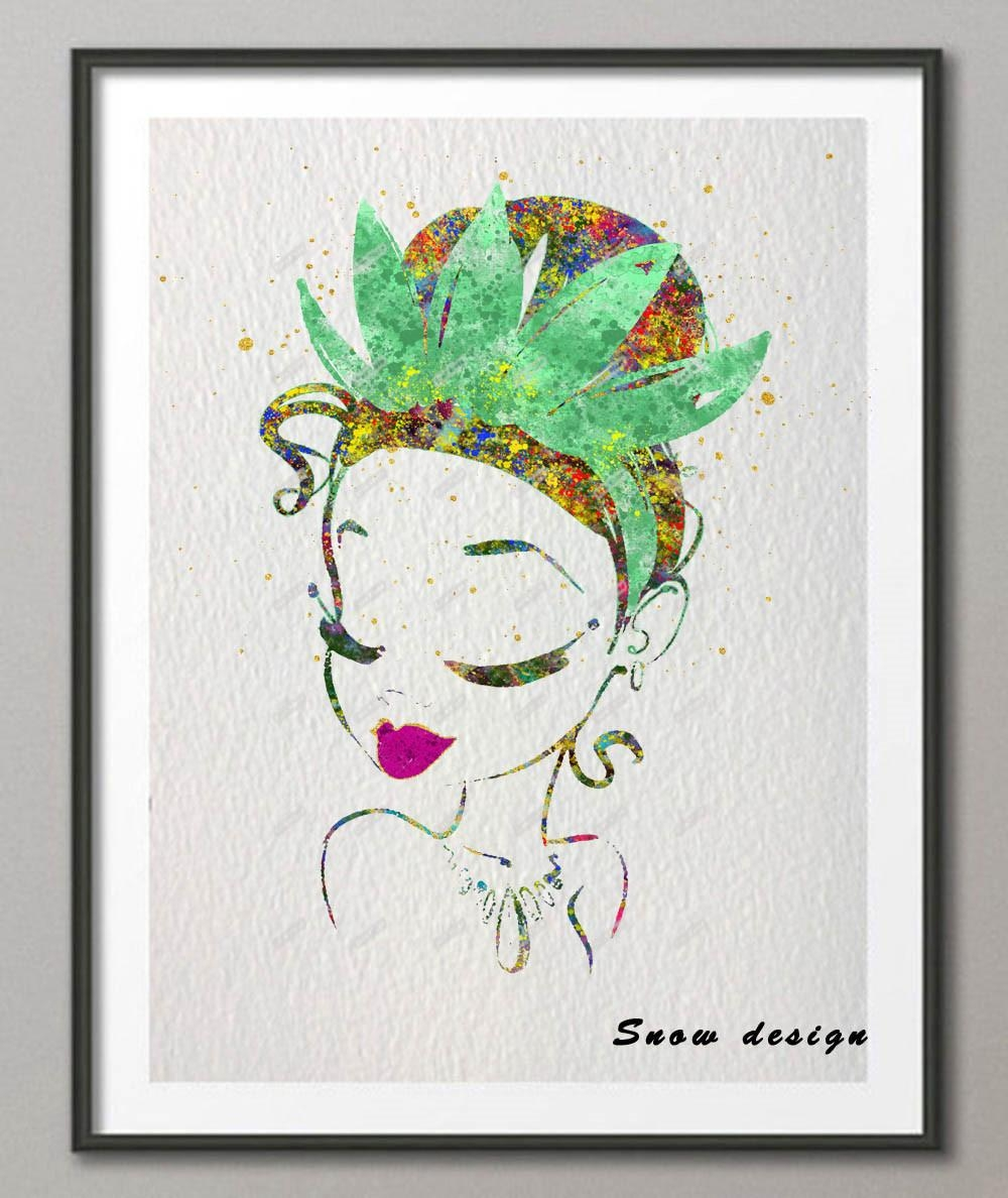 Princess Canvas Wall Art Promotion Shop For Promotional Princess Throughout Princess Canvas Wall Art (View 7 of 20)