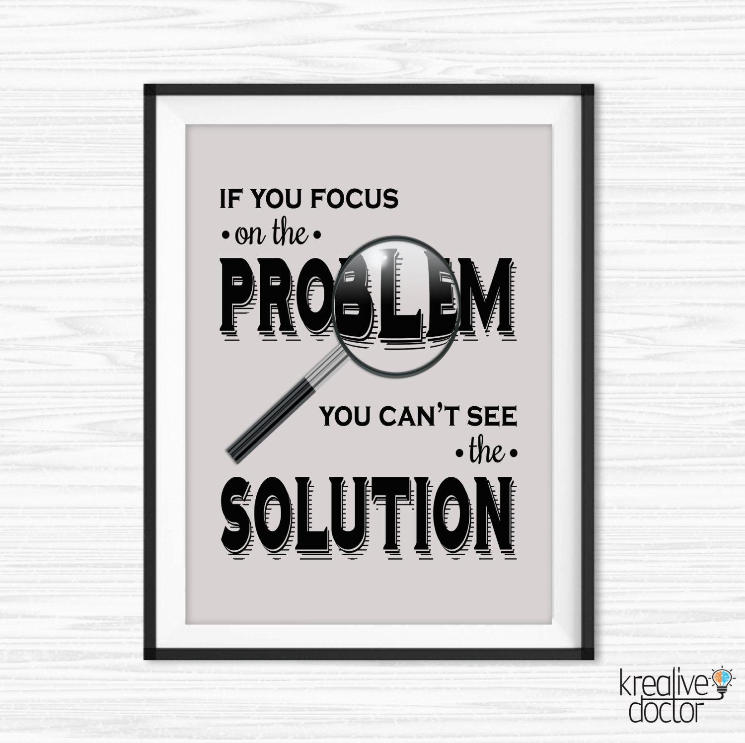 Printable Office Wall Art Motivational Wall Decor Success With Regard To Inspirational Wall Art For Office (Image 16 of 20)
