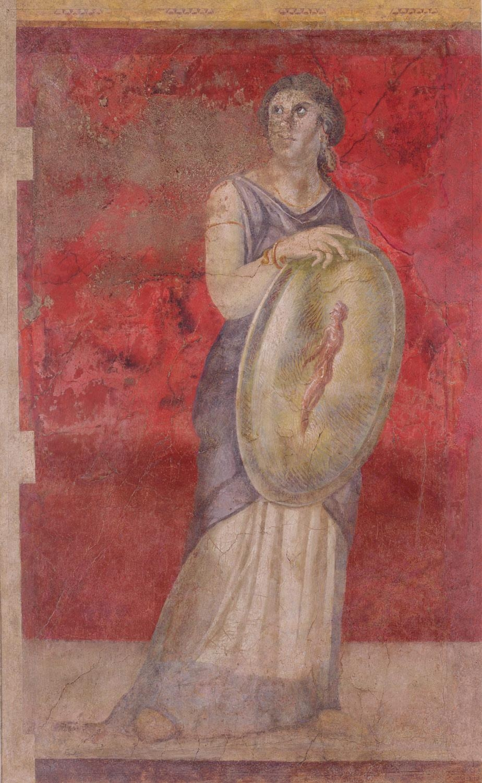 Roman Painting | Essay | Heilbrunn Timeline Of Art History | The Regarding Ancient Greek Wall Art (Image 11 of 20)
