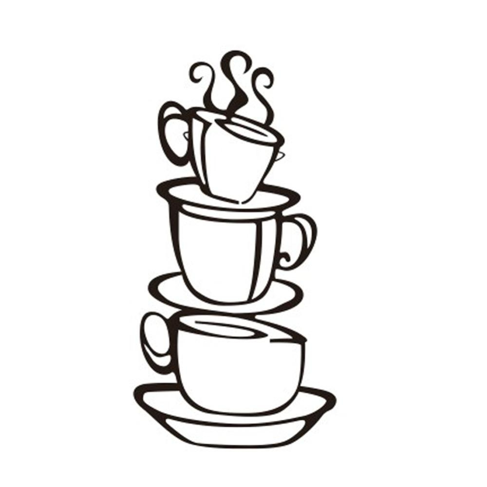 Search On Aliexpressimage With Metal Coffee Cup Wall Art (Image 18 of 20)