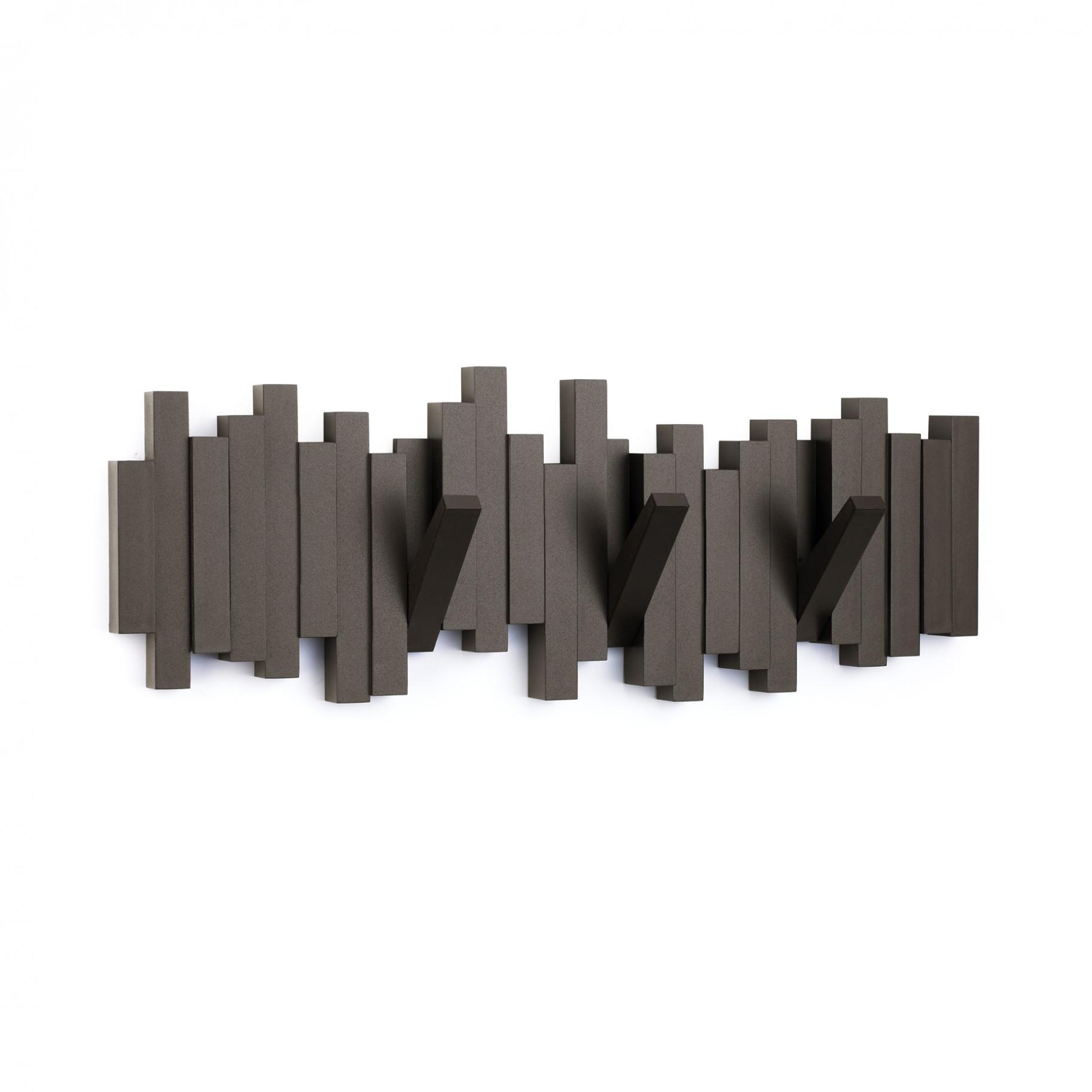 Shop Wall Hooks – Multi Hook Solutions & More | Umbra Intended For Ireland Metal Wall Art (Image 10 of 20)