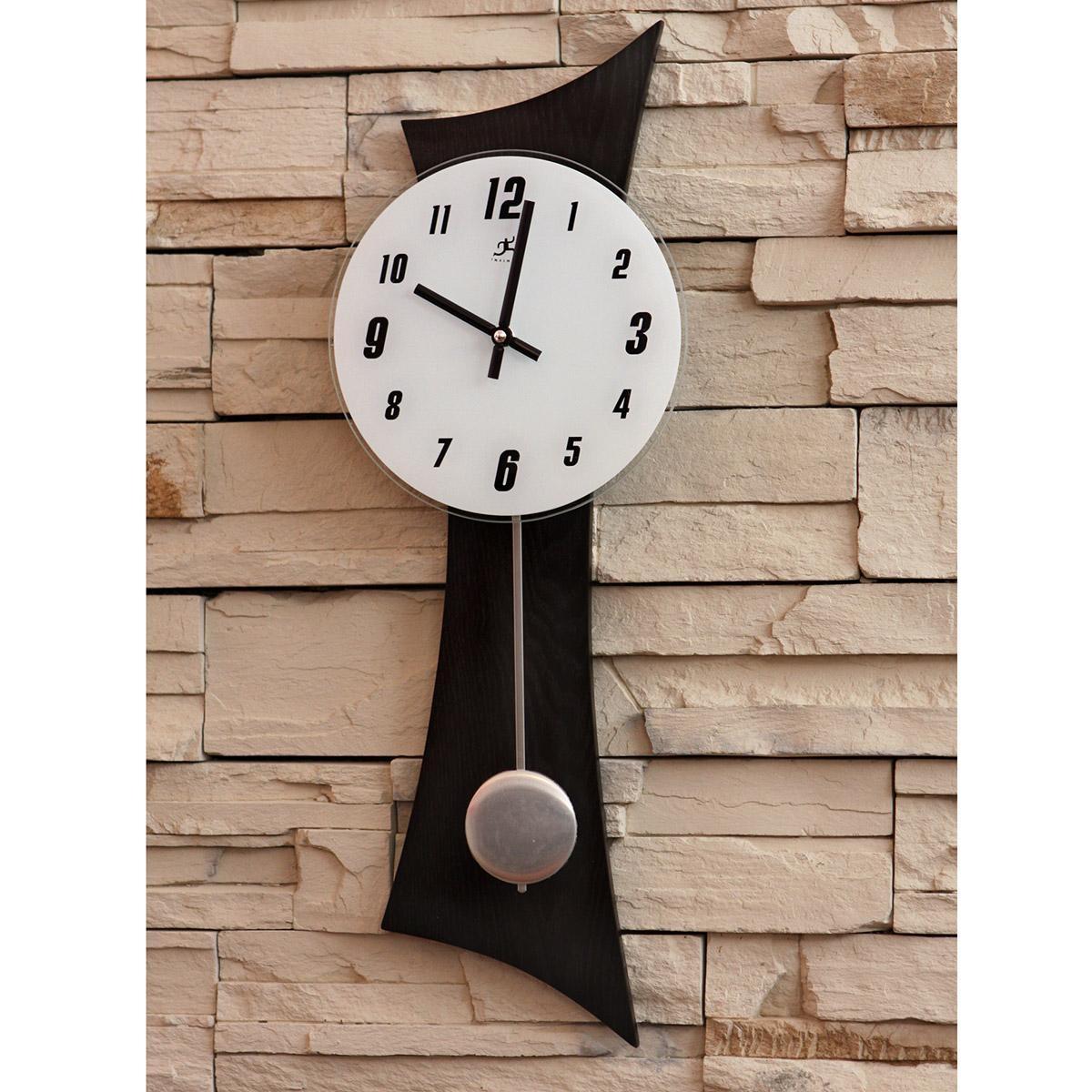 Splendid Deco Wall Clock 92 Deco Wall Clock Factory Large American With Regard To Art Deco Wall Clocks (Image 17 of 20)