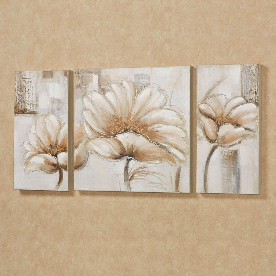 Splendid Oversized Canvas Art Sets Canvas Art Set Of Three Design In Large Canvas Wall Art Sets (View 20 of 20)