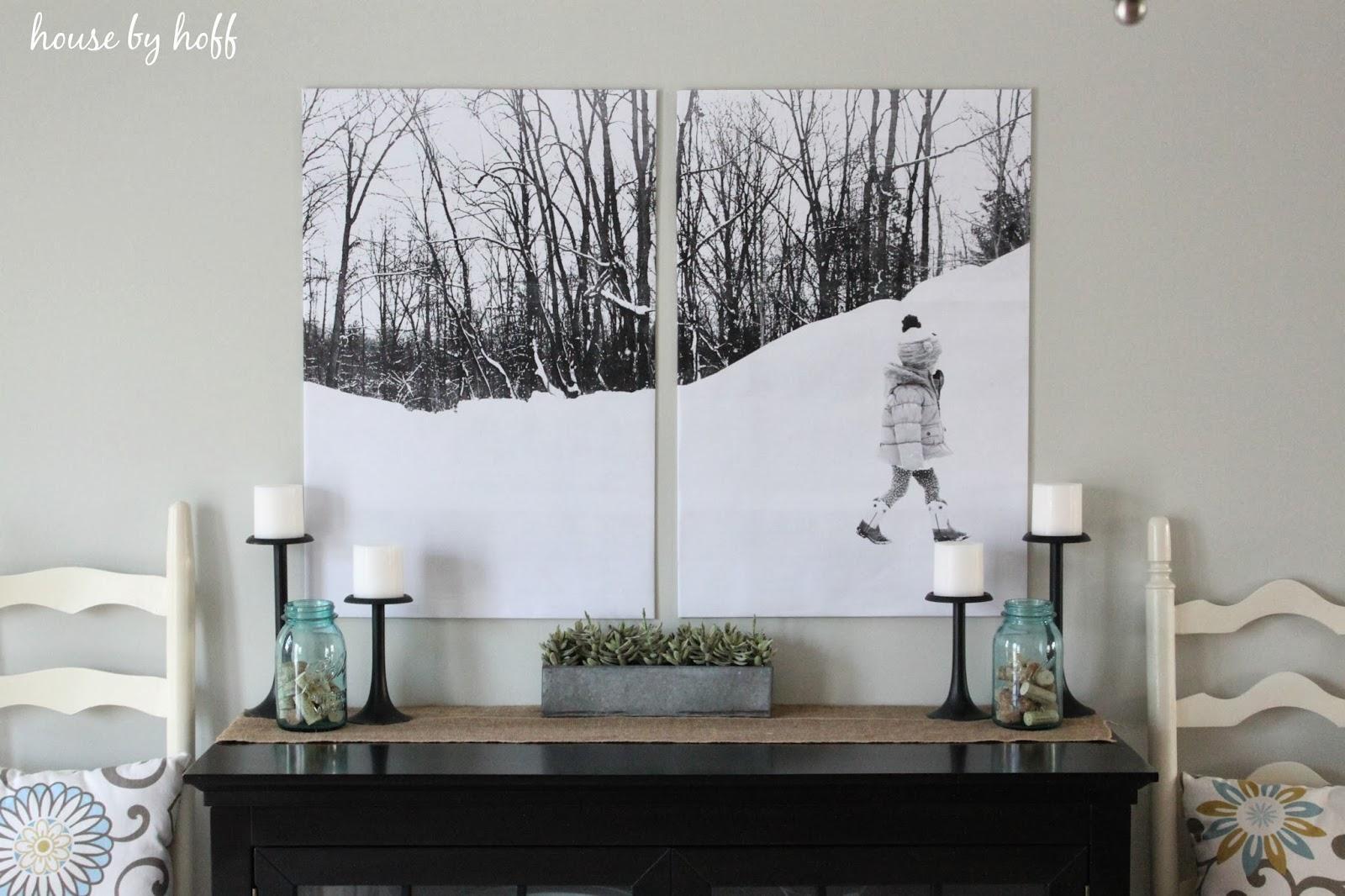 Split Photo Wall Art – Househoff Regarding Photography Wall Art (View 19 of 20)