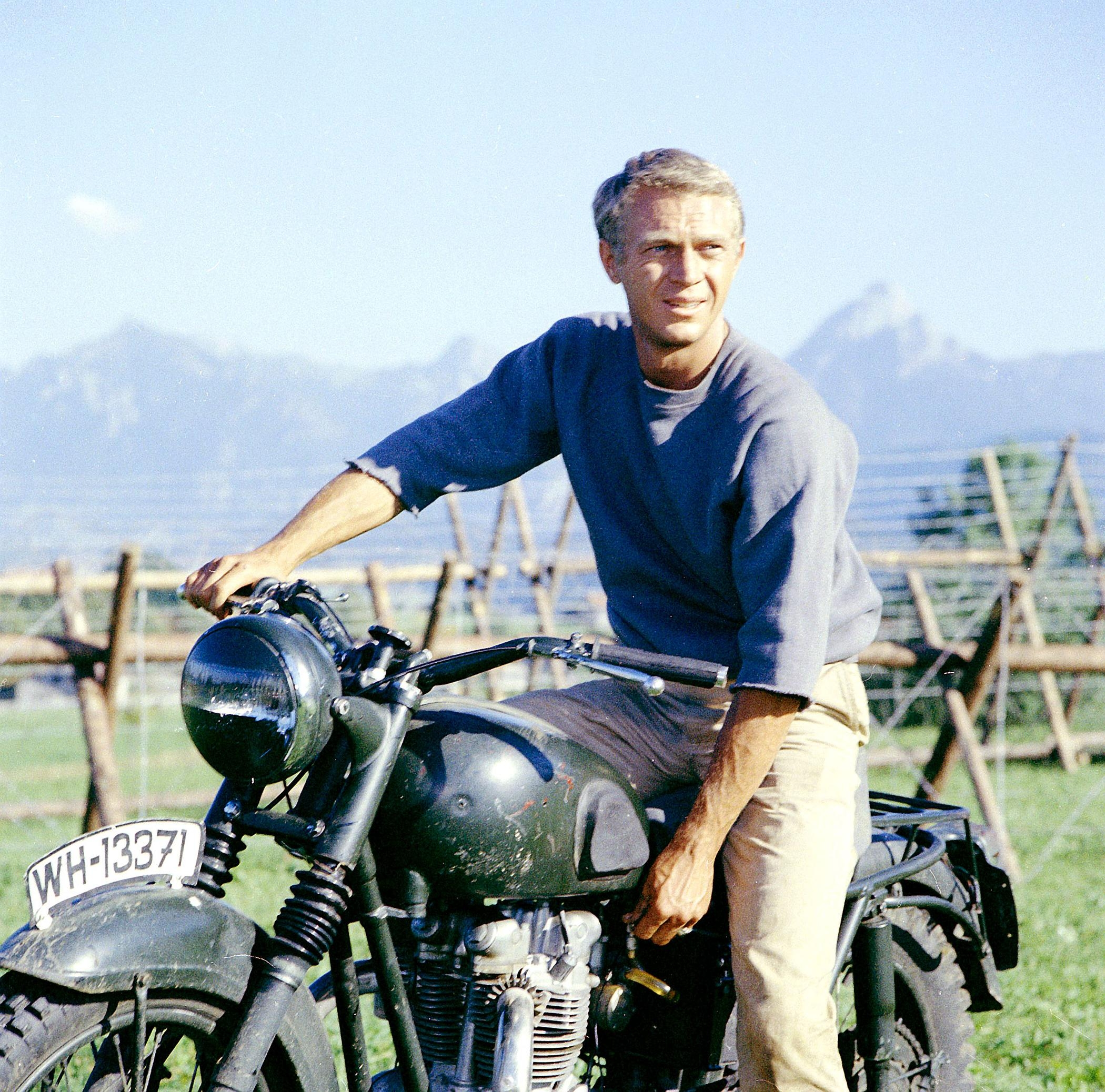 Steve Mcqueen | Longitudes Pertaining To Steve Mcqueen Wall Art (View 17 of 20)