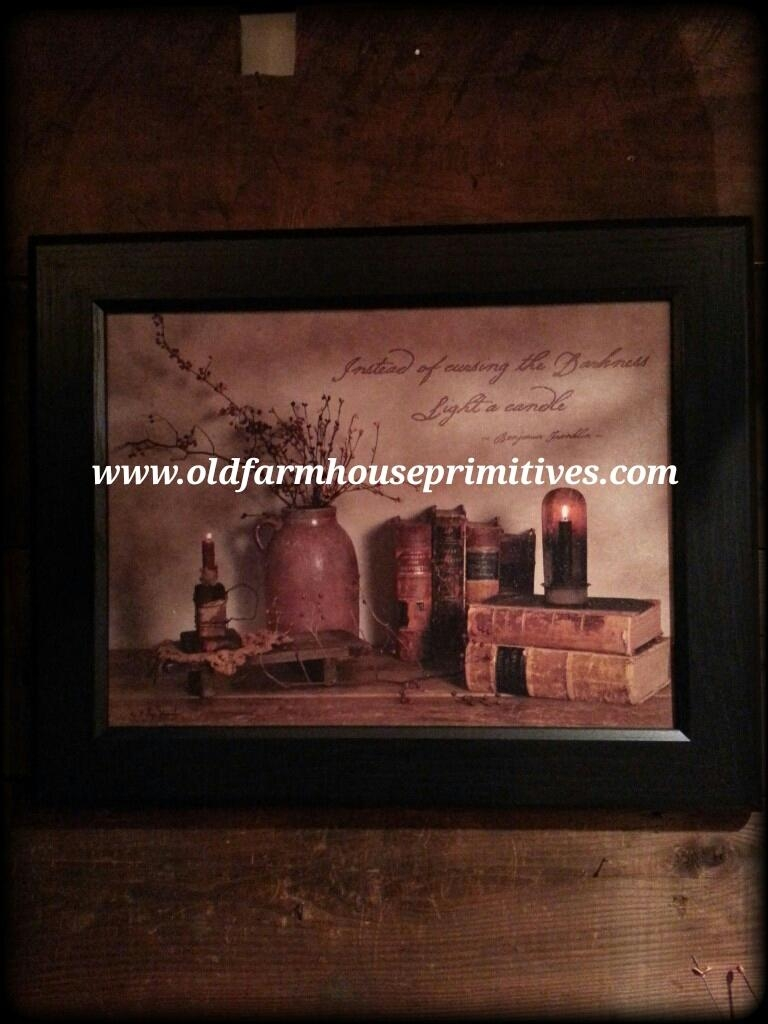 Stitcheries And Prints Pertaining To Billy Jacobs Framed Wall Art Prints (Image 20 of 20)