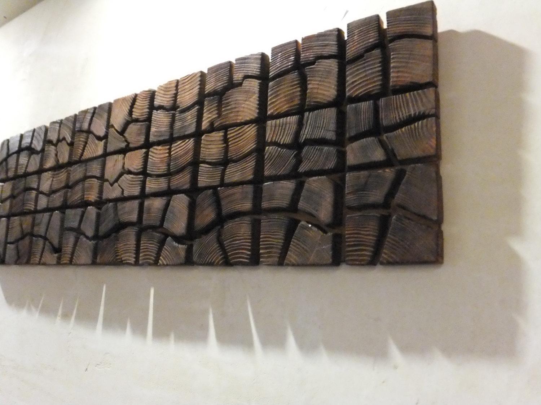 Stylish Wood Wall Art Decor | Jeffsbakery Basement & Mattress With Regard To Wood Wall Art (Image 13 of 20)