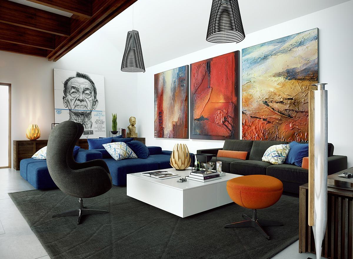 Super Ideas Art Pictures For Living Room Impressive Design Living Intended For Wall Art For Living Room (Image 16 of 20)