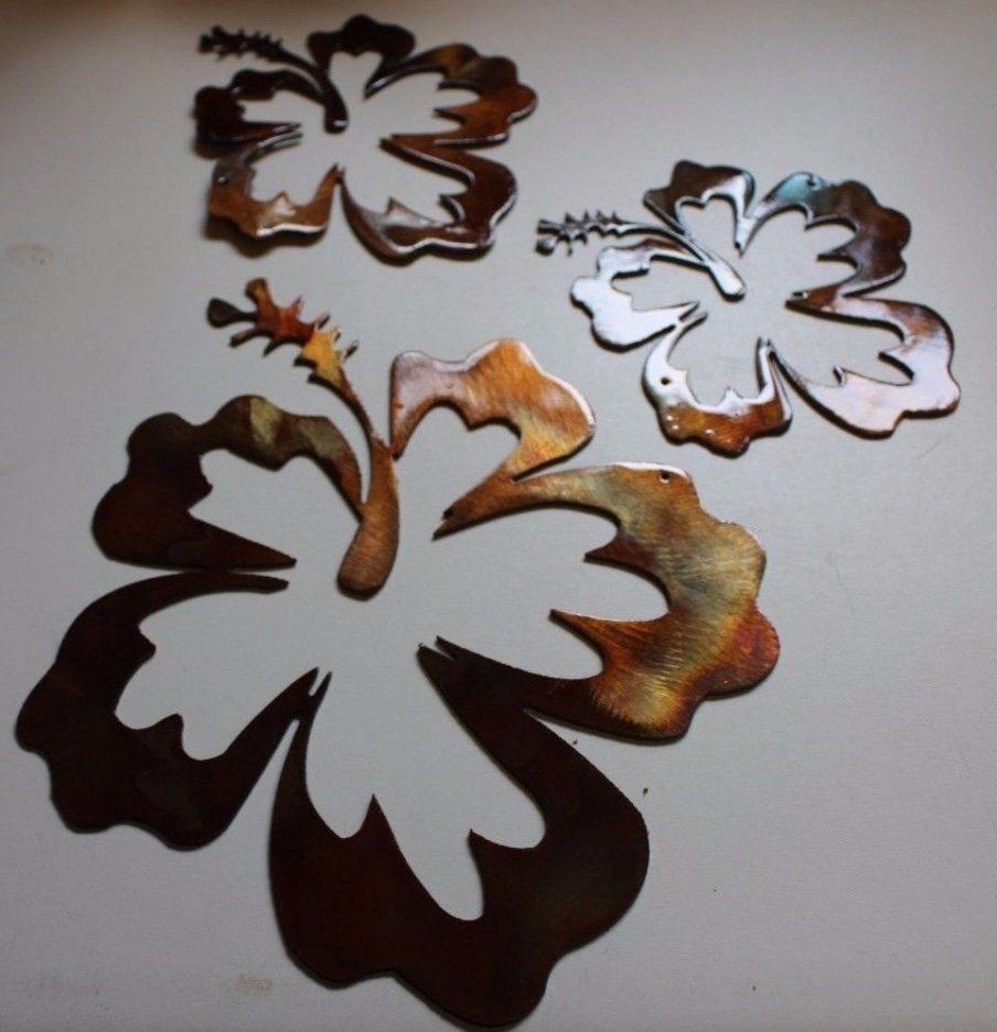 Superb Wooden Hawaiian Islands Wall Art Vintage Hawaii Poster For Hawaiian Islands Wall Art (Image 14 of 20)
