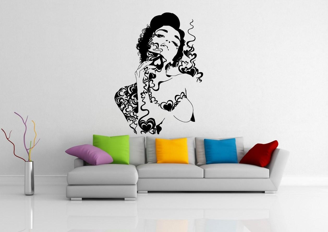Featured Photo of Tattoo Wall Art