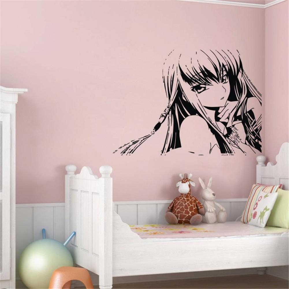 20 collection of teenage wall art wall art ideas. Black Bedroom Furniture Sets. Home Design Ideas
