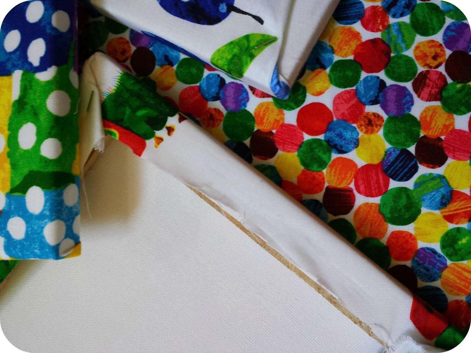 The Adventure Of Parenthood: How To Make Very Hungry Caterpillar For Very Hungry Caterpillar Wall Art (Image 12 of 20)