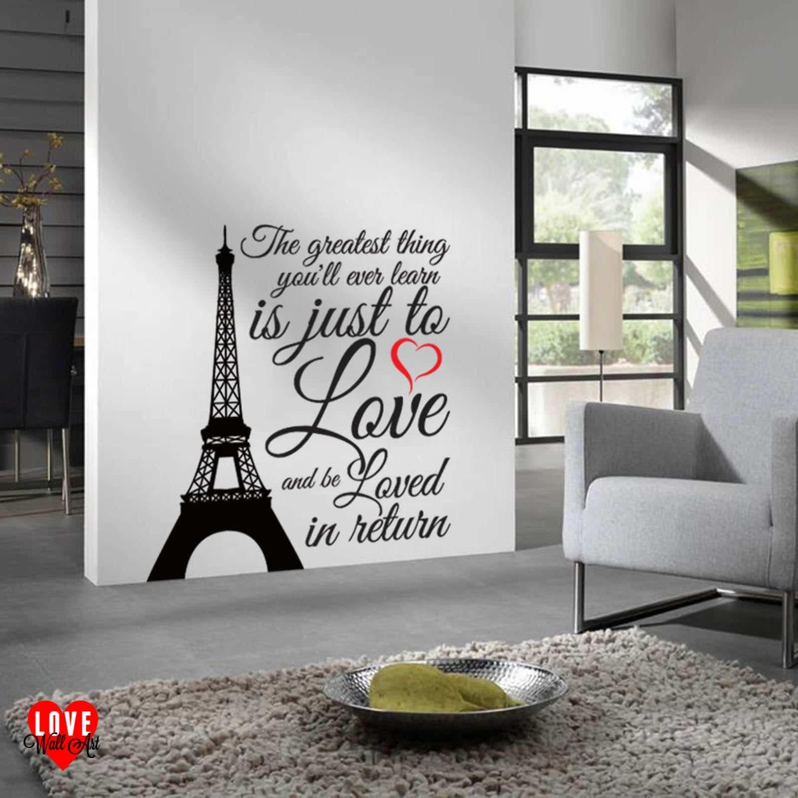 The Greatest Thing You'll Ever Learn Eiffel Tower Wall Art Throughout Eiffel Tower Wall Art (View 15 of 20)