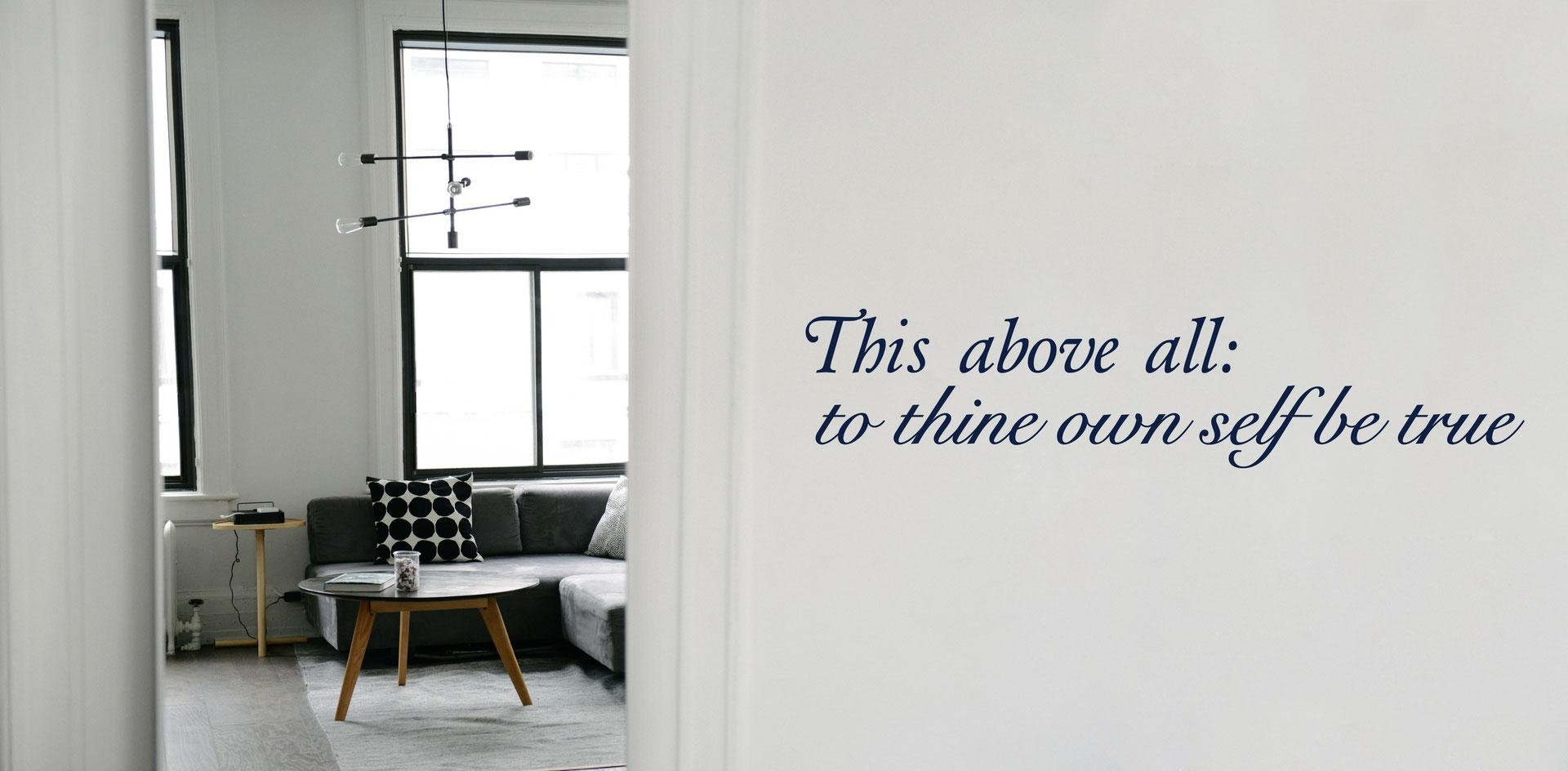 This Above All; To Thine Own Self Be True – Wall Art Company Regarding Shakespeare Wall Art (Image 17 of 20)