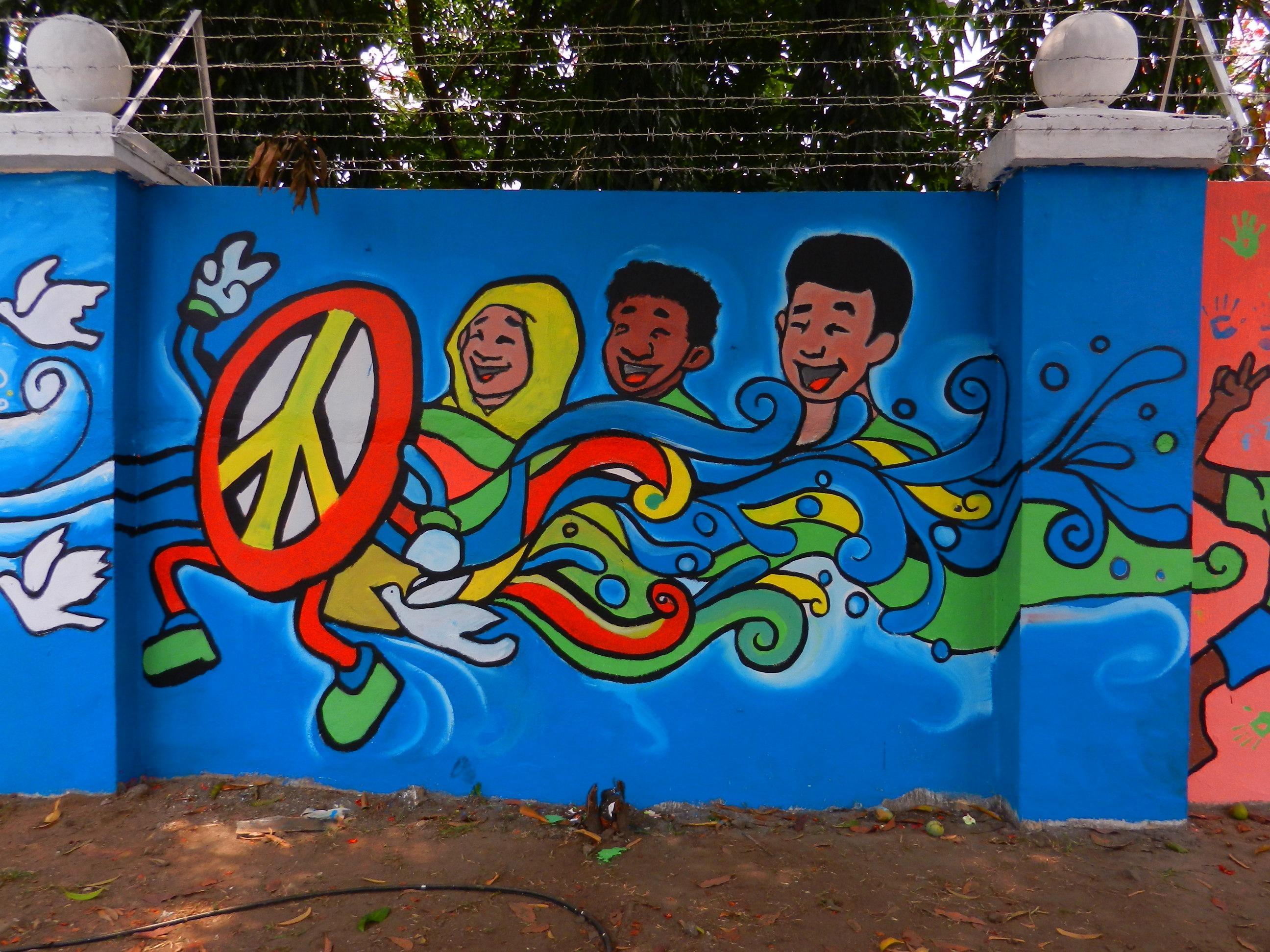 Featured Image of Filipino Wall Art