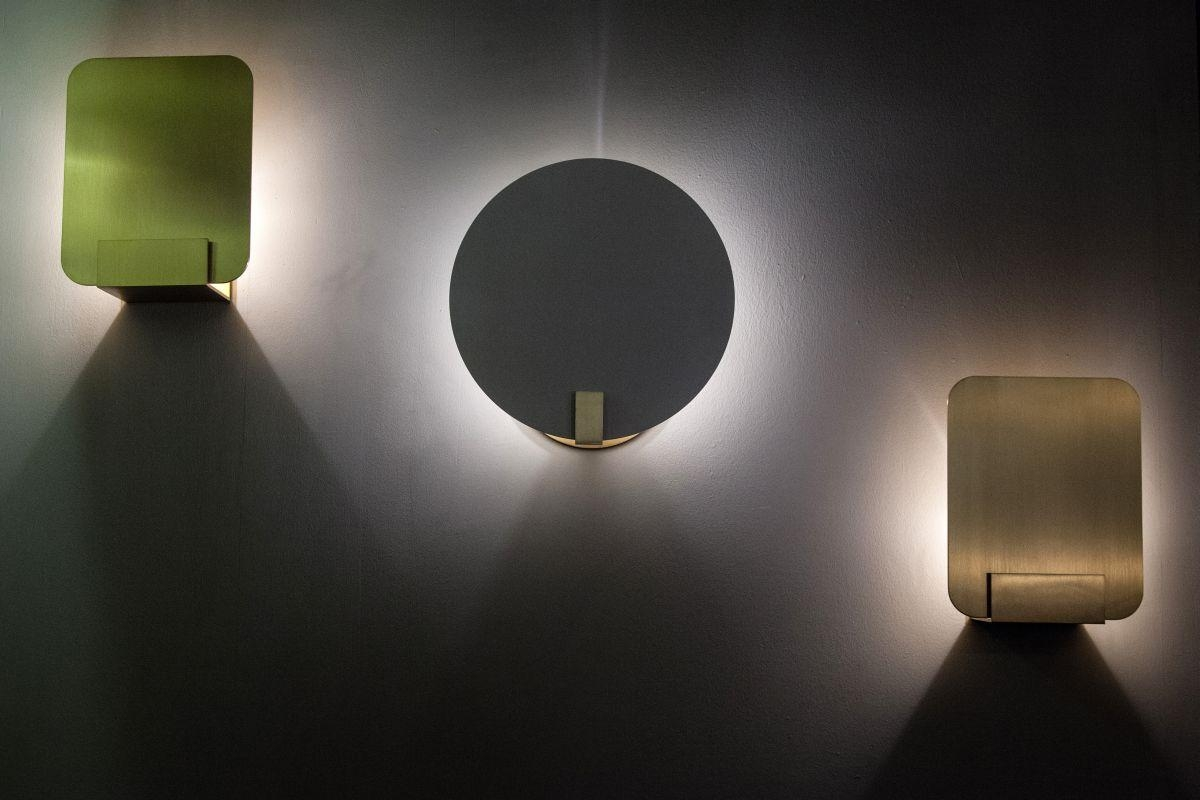 Top 10 Wall Light Arts 2017 | Warisan Lighting Pertaining To Wall Art Lighting (Image 19 of 20)